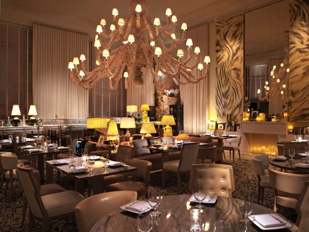 Most Expensive Restaurants In Miami To Go Today Restaurant