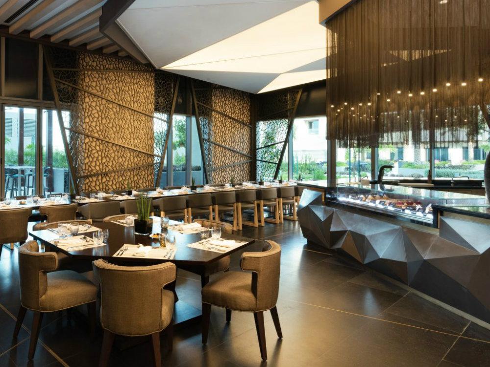 2019 Restaurant Design Awards Final Shortlist Restaurant Interior Design