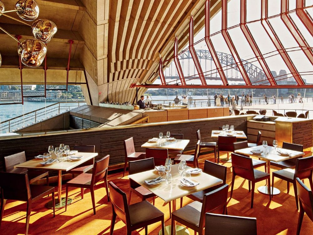 Best Restaurant in Sydney