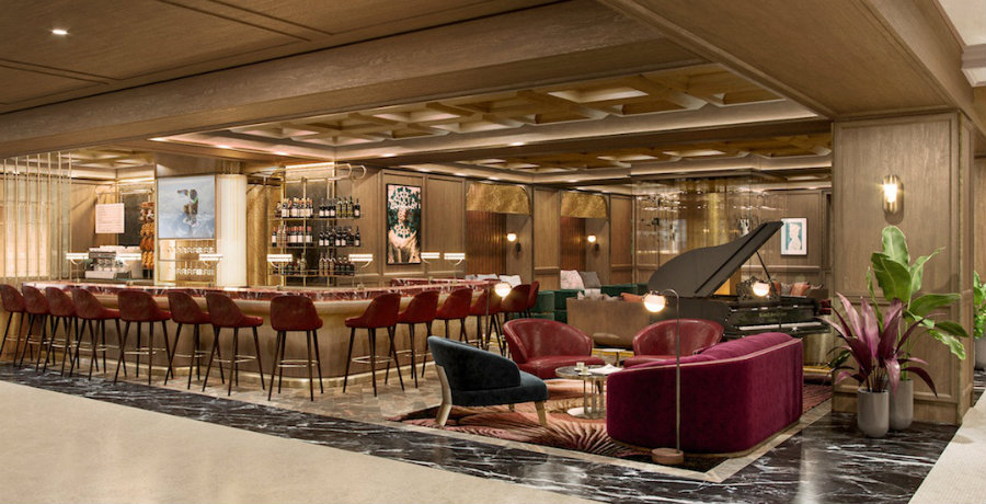 Fairmont Royal York Hotel: New Food and Beverage Venues to Discover
