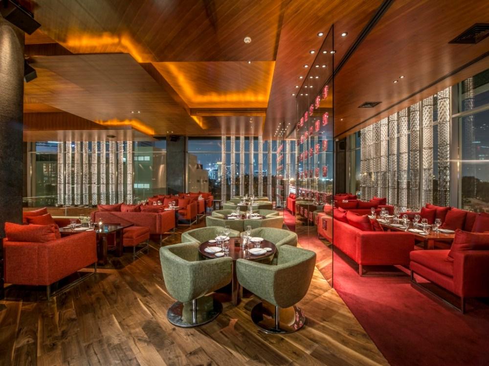 Dubai S Top 10 Fine Dining Restaurants Restaurant Interior Design