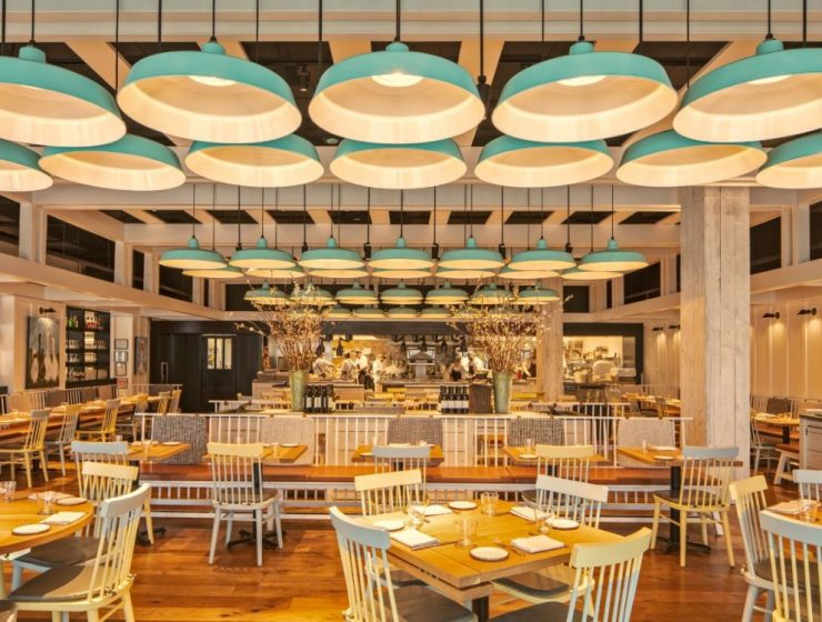 Best restaurant Interior Designers in Boston
