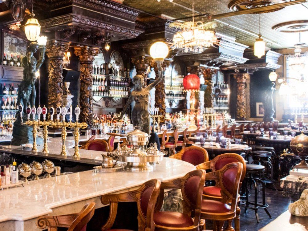 Best restaurants in New York
