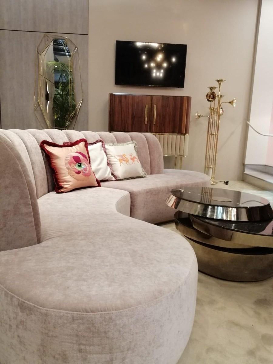 Modern Sofa Ideas