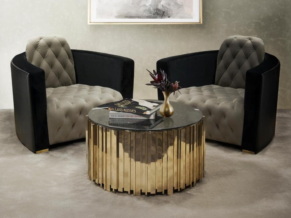 Modern Luxury Restaurant Decor Ideas – Restaurant Interior ...