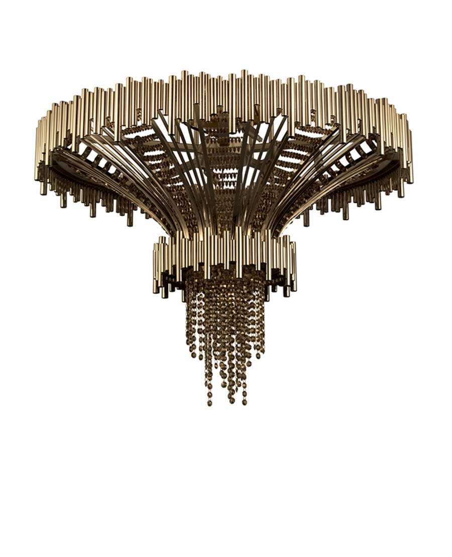 Scala Plafond