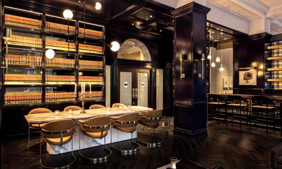 Vol. 39 Bar Design