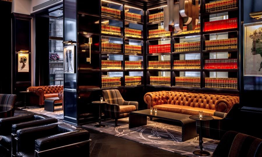 Vol. 39 Bar Interior Design