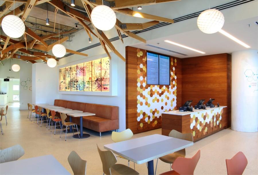 William Lane Architect Interior Design
