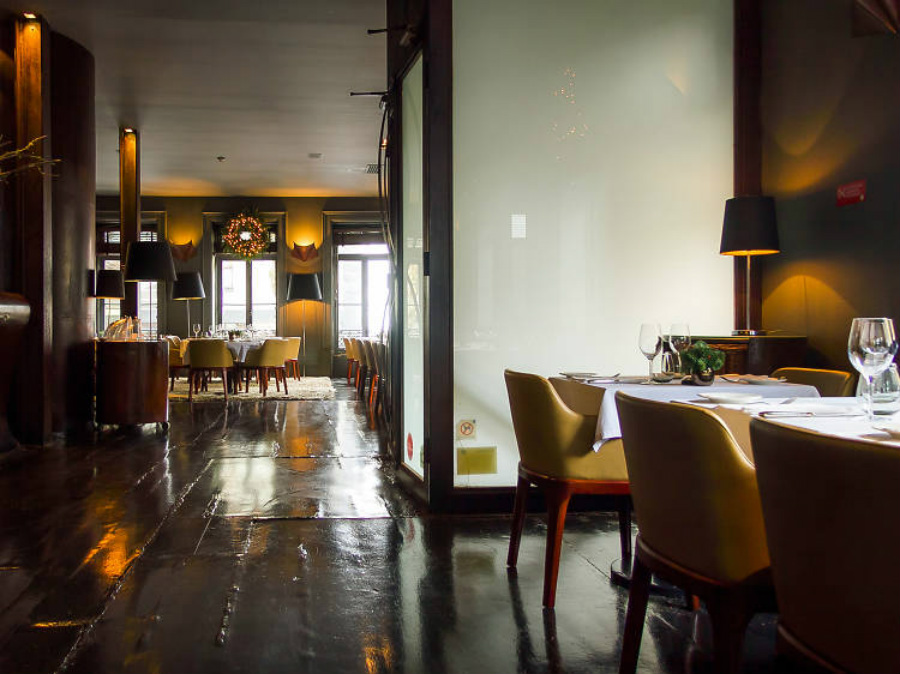 The 5 Best Restaurants in Porto You Don't Want to Miss