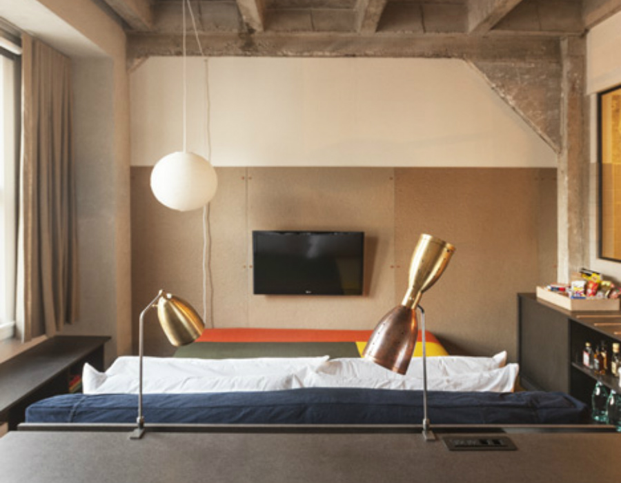 Ace Hotel Opens the Latest Branch in Downtown Los Angeles