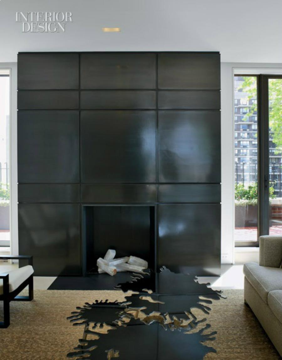 David Kleinberg Design Associates and the Amazing Manhattan Penthouse