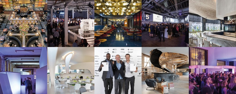 Restaurant and Bar Design Awards 2020, The 12th Edition