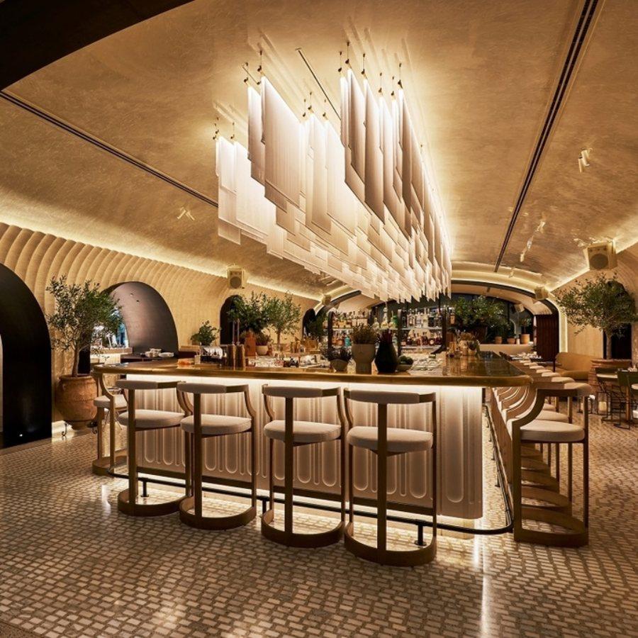 Dubai's DIFC, The Location of Exquisite Restaurants