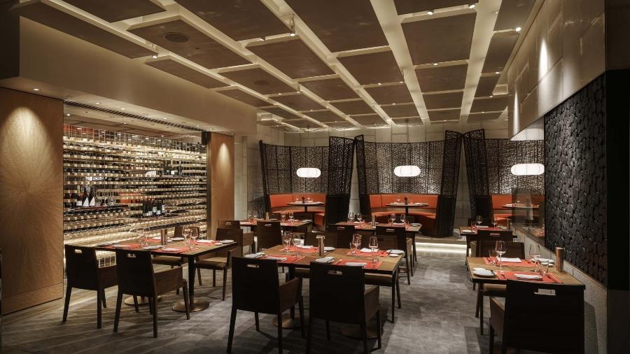 Restaurant interior designer styles