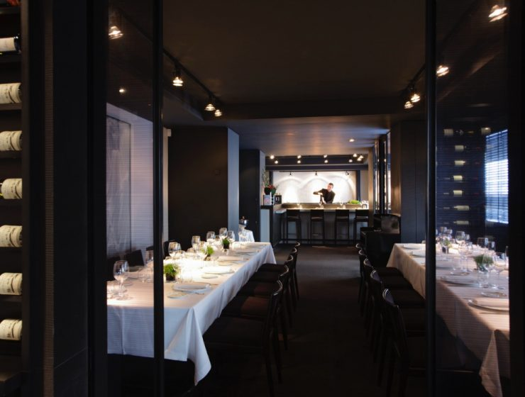 WILMOTTE & ASSOCIÉS Luxurious Restaurant Projects